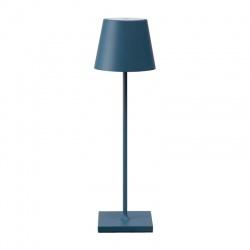 Poldina Pro rechargeable LED lamp - Zafferano