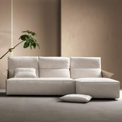 Samoa Sofa with Storage - Zippy