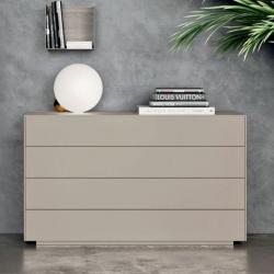Wooden Dresser for Bedroom - Onice