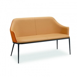 copy of Fabric or Leather Armchair - Lea