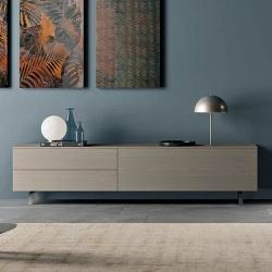 Design Living Room Sideboard - System 04