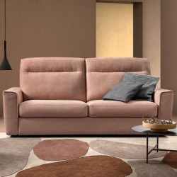 Design Sofa with Pull Out Bed - Swing Slick