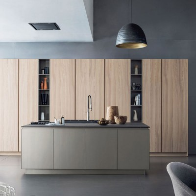 Modular kitchens - Online home Furniture | ISA Project