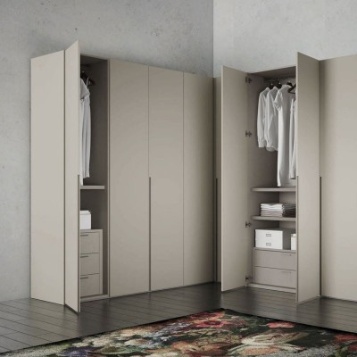 Hinged Doors Wardrobes