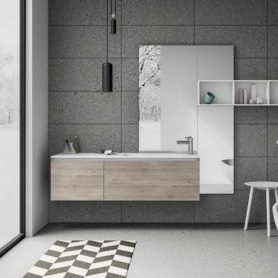 Online Bathroom Furniture - Bathroom & Laundry | ISA Project