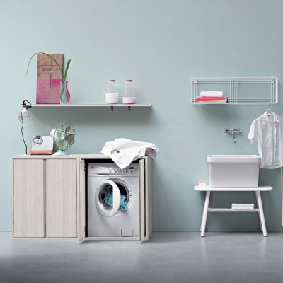 Laundry Furniture - Online Bathroom & Laundry | ISA Project