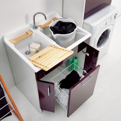 Laundry Furniture