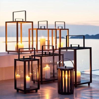 Lanterne e Portacandele - Decorazioni - Accessori Casa | ISA Project