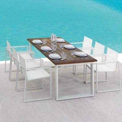 Tavoli e Sedie | Arredo Esterno | Arredo Casa Online | ISA Project