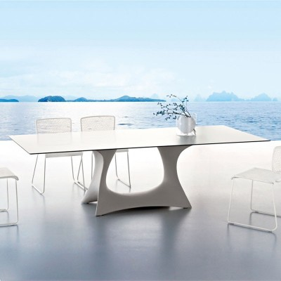 Tavoli da Giardino | Tavoli e Sedie | ISA Project