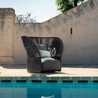Outdoor Armchairs | Sofas and Armchairs | ISA Project