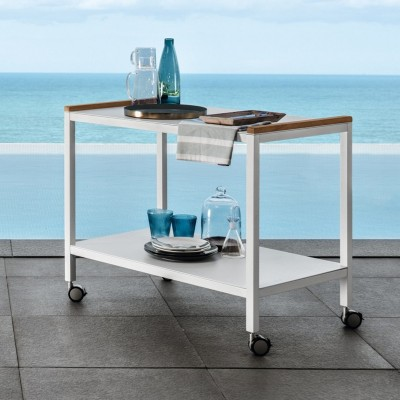 Food Trolley | Outdoors Furniture | ISA Project