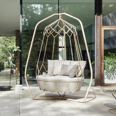 Garden Swing | Sofas and Armchairs | ISA Project