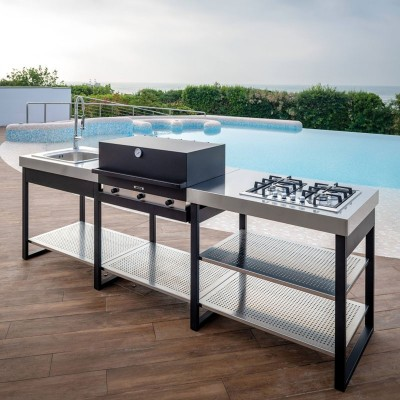Equipments | Outdoors Furniture | ISA Project
