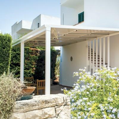 Gazebo da giardino | Sistemi Ombreggianti | ISA Project
