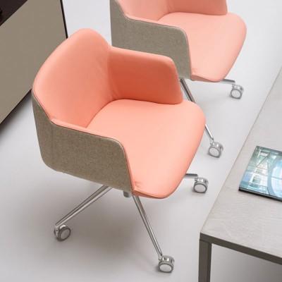 Sedie uso ufficio - Arredo online ufficio e studio | ISA Project