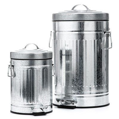 Waste Bins - Table & Kitchen - Online accessories | ISA Project