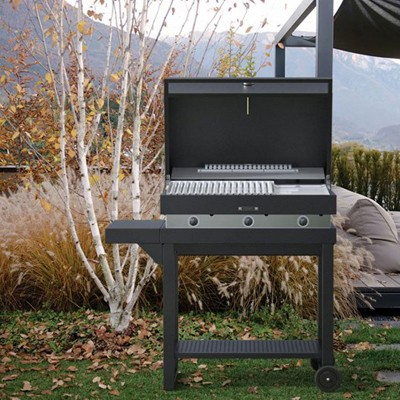BBQs | Outdoors Furniture | ISA Project