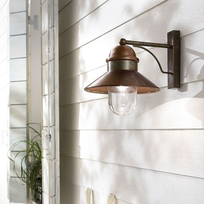 Wall Lights | Outdoor Lighting | ISA Project