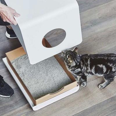 Cat Litter box | Online Pet Supplies | ISA Project
