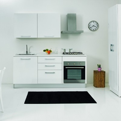 Space Saving Kitchens