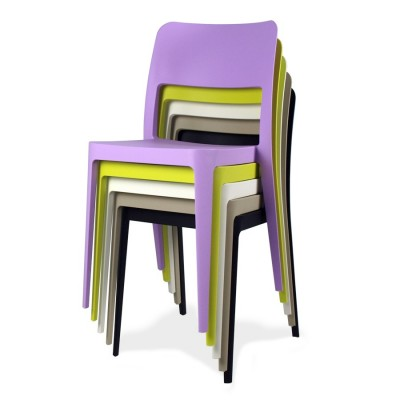 Stackable chairs | Home Furniture | ISA Project