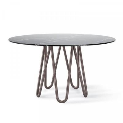 Tavoli Tondi da Cucina | Tavoli Sala da Pranzo | ISA Project