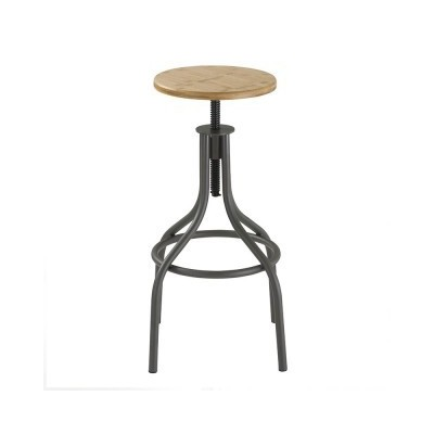 Stools adjustable Height | Home Furniture | ISA