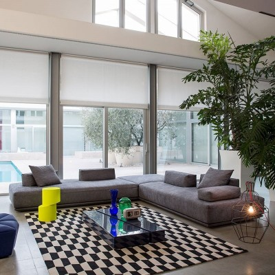 Corner sofas | Home Furniture | ISA Project