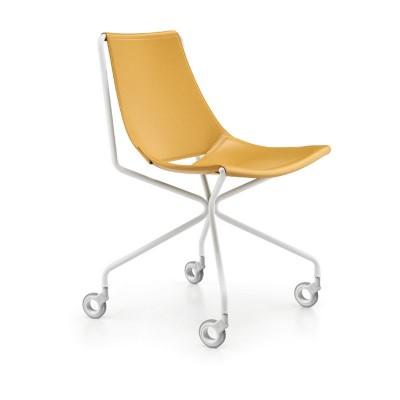 Sedie su Ruote | Sedie Ufficio Ergonomiche | Arredo Casa | ISA Project