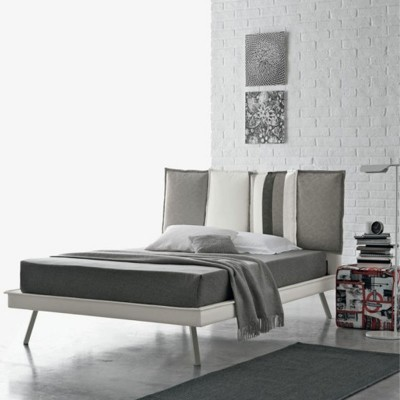 Semi-double Beds