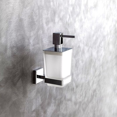 Liquid soap dispenser | Home Furnishing | ISA