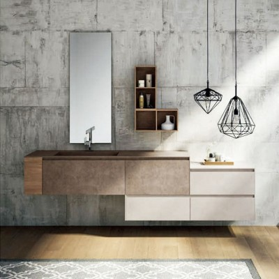 Bathroom compositions