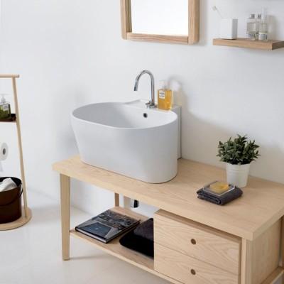 Indoor Washbasin Cabinets