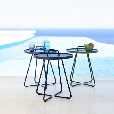 Tavolini Alti Esterno | Sedie e Tavoli | Arredo Esterno | ISA Project