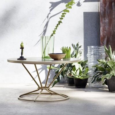 Tavolini Bassi da Esterno | Sedie e Tavoli | ISA Project