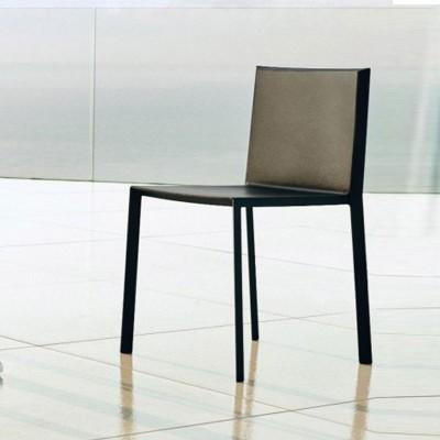 Sedie senza Braccioli | Sedie per Esterno | ISA Project