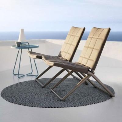 Sedie Imbottite | Sedie e Tavoli | Arredo Esterno | ISA Project