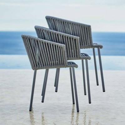 Sedie Impilabili | Sedie e Tavoli | Arredo Esterno | ISA Project