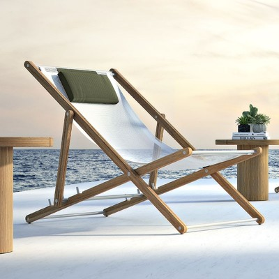Sdraio | Outdoor Furniture | ISA Project