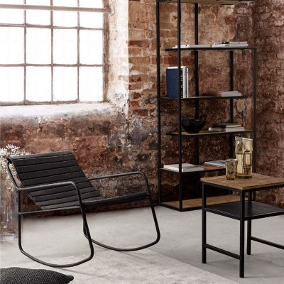 Industrial Style - Home Furniture Ideas - Interior Design | ISA Project